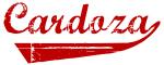 Cardoza (red vintage)