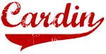 Cardin (red vintage)