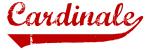 Cardinale (red vintage)