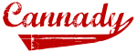 Cannady (red vintage)