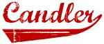 Candler (red vintage)