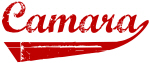 Camara (red vintage)