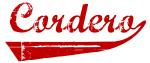 Cordero (red vintage)