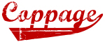 Coppage (red vintage)