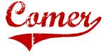 Comer (red vintage)