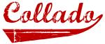 Collado (red vintage)