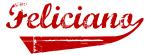 Feliciano (red vintage)