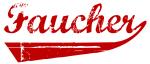 Faucher (red vintage)