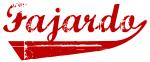 Fajardo (red vintage)