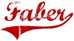 Faber (red vintage)