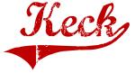 Keck (red vintage)