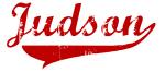 Judson (red vintage)