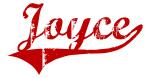 Joyce (red vintage)