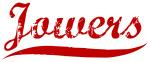 Jowers (red vintage)