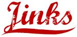 Jinks (red vintage)