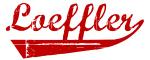 Loeffler (red vintage)