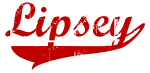 Lipsey (red vintage)
