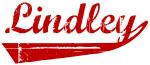 Lindley (red vintage)