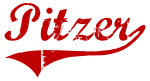 Pitzer (red vintage)