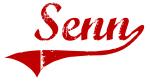 Senn (red vintage)