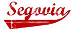 Segovia (red vintage)