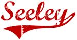 Seeley (red vintage)