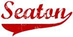 Seaton (red vintage)