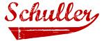Schuller (red vintage)