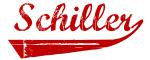 Schiller (red vintage)
