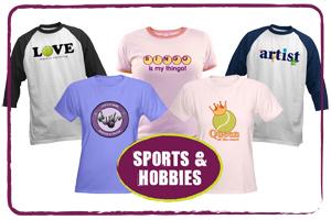 Sports & Hobbies