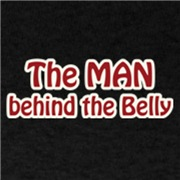 The MAN behind the Belly