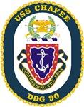 USS Chafee DDG-90 Navy Ship