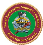 Naval Submarine Support Command Pearl Harbor