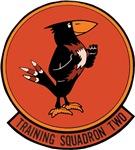 Training Squadron VT 2 USS Navy Ships