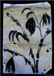Bamboo, Asian Art