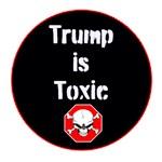 Anti Trump, poison