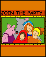 JOIN THE PARTY !