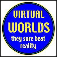VIRTUAL WORLDS T-SHIRTS & GIFTS