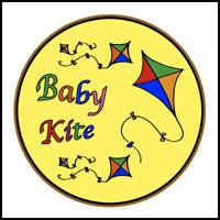BABY KITE T-SHIRTS AND GIFTS
