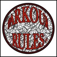 PARKOUR RULES T-SHIRTS