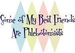 Some of My Best Friends Are Phlebotomists