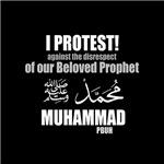 I PROTEST!