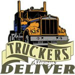 Trucker Always