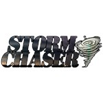 Storm Chaser Text
