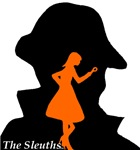 Nancy Drew Sleuths: Detective Silhouettes
