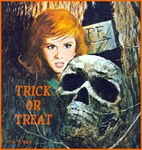 Trick or Treat Nancy/Skulls