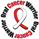 Oral Cancer Warrior T-Shirts & Gifts