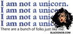No Unicorns!