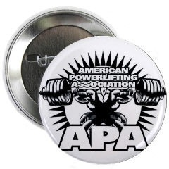 APA Logo Products