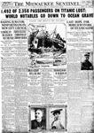 Milwaukee Sentinel